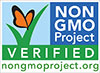 Product with Non-GMO Project Verified Label