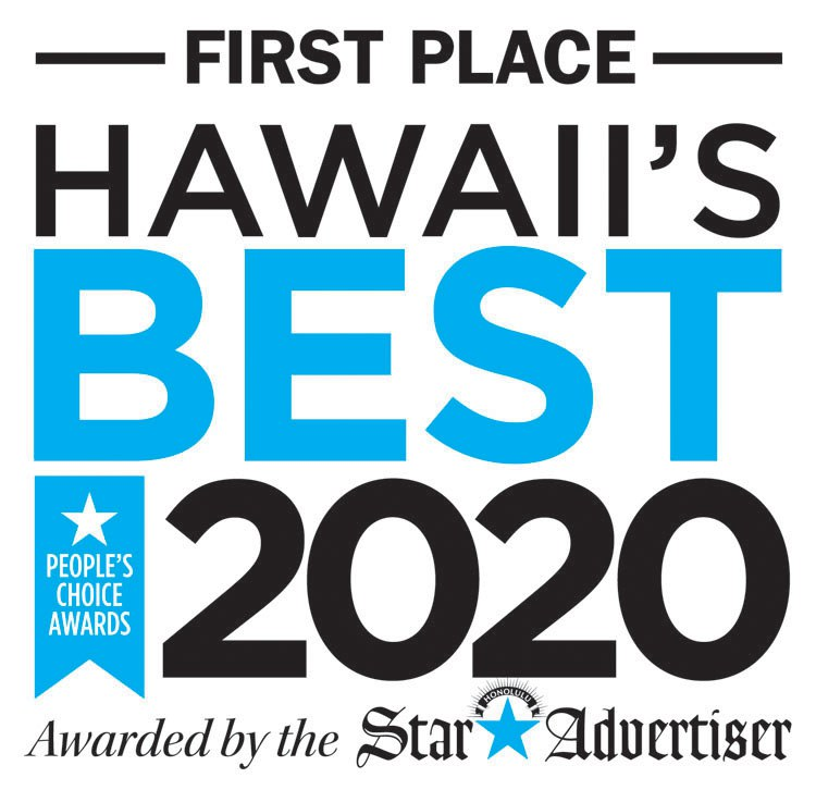 Hawaii's Best Health Food Store 2020 - Down to Earth First Place