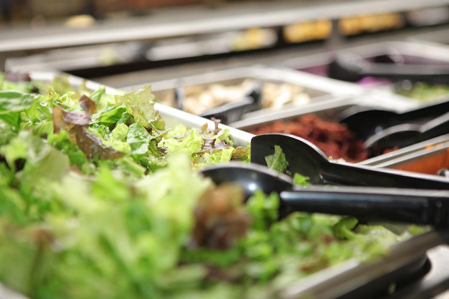 Photo: Down to Earth Salad Bar