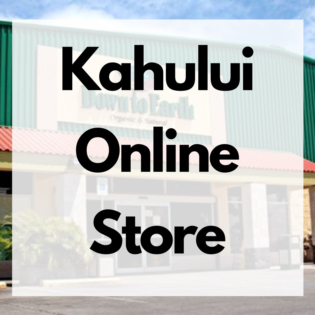 Kahului Online Store