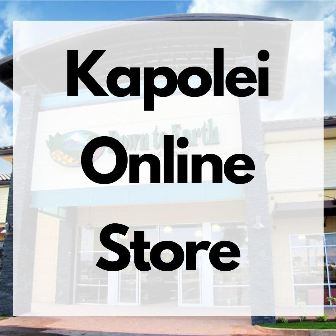 Kapolei Online Store