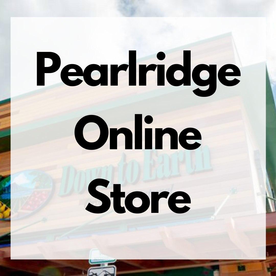 Pearlridge Online Store