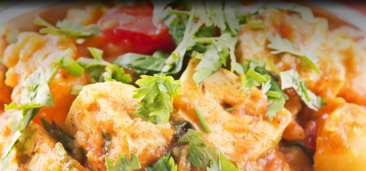 Photo: Kabocha Salad