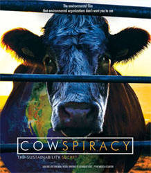 Cowspiracy Movie Cover