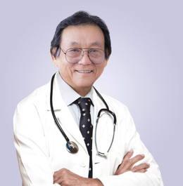 Photo: Dr. Shintani