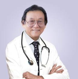 Photo: Dr. Shintani