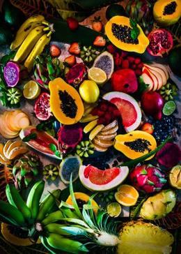Photo: Fruits
