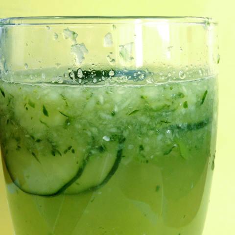 Photo: Cucumber Cooler