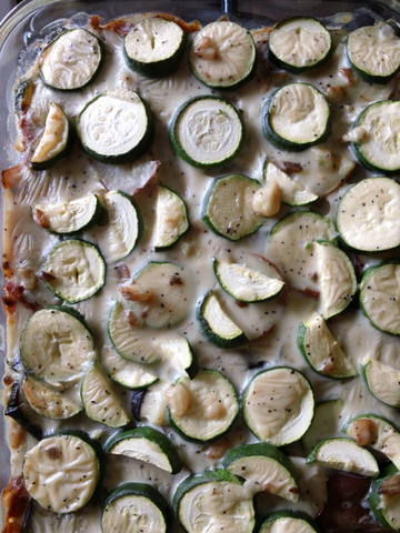 Photo: Eggplant Casserole