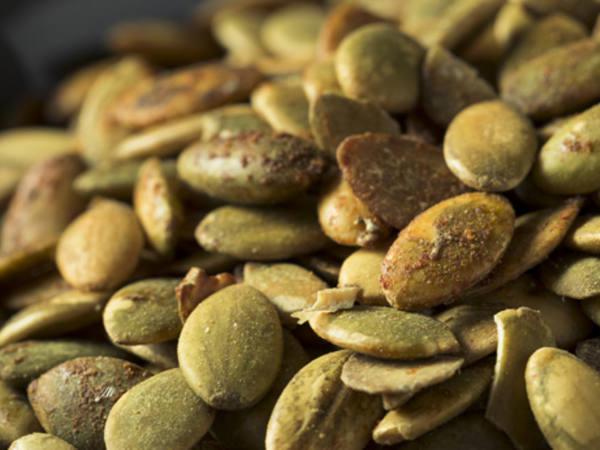 Photo: Pumpkin Seeds