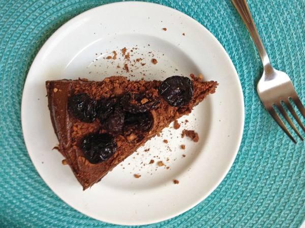 Photo: Blueberry Coffee Cake