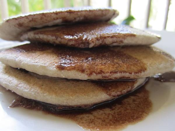 Photo: Buckwheat Pancakes