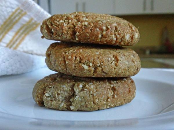 Photo: Cinnamon Almond Cookies