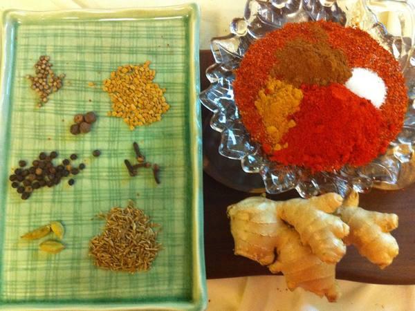 Photo: Ethiopian Berebere Spice