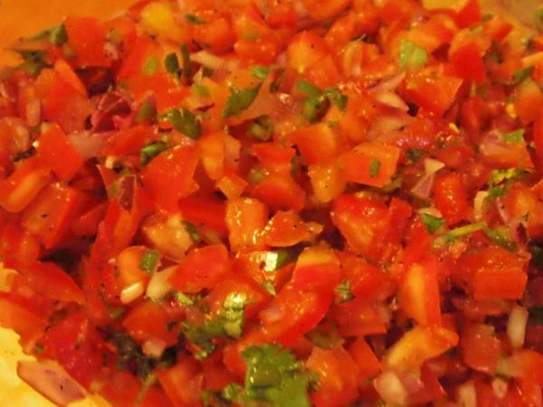 Photo: Pico de Gallo