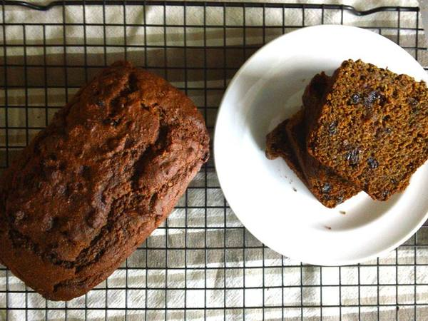 Photo: Sweet and Spicy Holiday Loaves