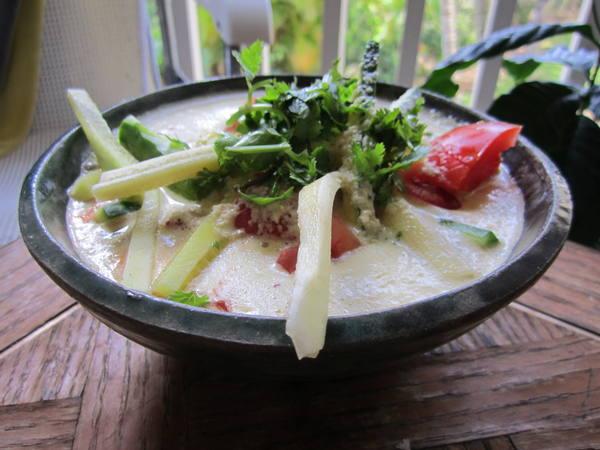 Photo: Thai Coconut Curry