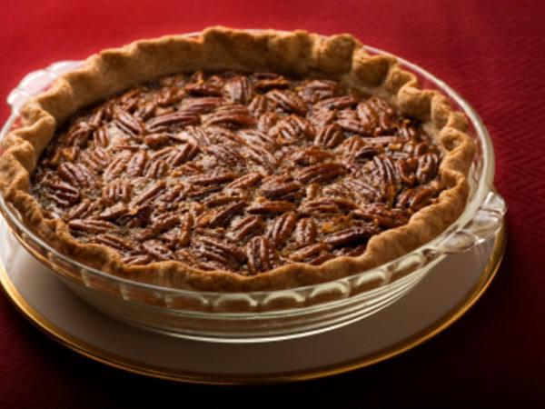Photo: Pecan Pie