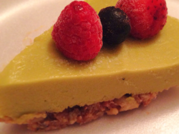 Photo: Key Lime Pie