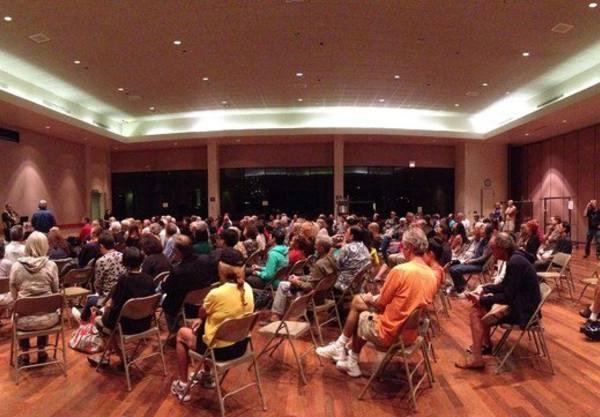 Photo: Seminar Participants