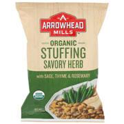 Arrowhead Mills Organic Stuffing