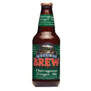 Natural Brew Soda