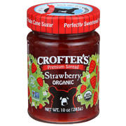 Crofter's Fruit Spread