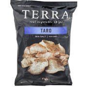 Terra Taro Chips