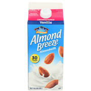Blue Diamond Almond Breeze
