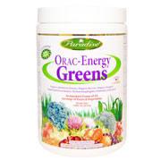 Paradise, ORAC-Energy Greens