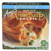 Amy's  Pot Pie