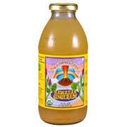 Big Island Organics Gingerade or Lemonade