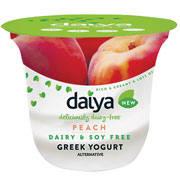 Daiya Greek Yogurt