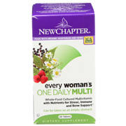 New Chapter Every Man's or Woman's