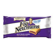 Newman's Own Fig Newmans