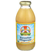 Big Island Organic Gingerade