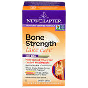 New Chapter Bone Strength