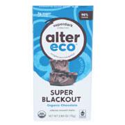 Alter Eco Chocolate Bar