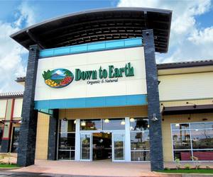 Photo: Down to Earth Kapolei Storefront