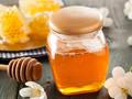 Photo: Jar of Raw Honey