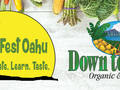 VegFest Oahu: Celebrate. Learn. Taste. Down to Earth Organic and Natural