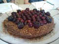 Photo: Black Forest Cake