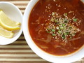 Photo: Hot and Sour Soup