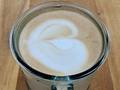 Photo: Date Sweetened Latte