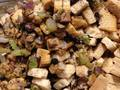 Photo: Gluten-Free Vegan Stuffing