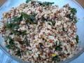 Herbed Barley Pilaf
