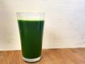 Photo: Green Smoothie Drink