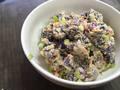 Photo: Purple Potato Salad