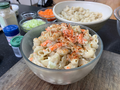 Photo: Vegan Macaroni Salad