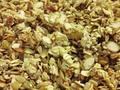 Photo: Homemade Muesli